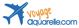 Voyage aquarelle