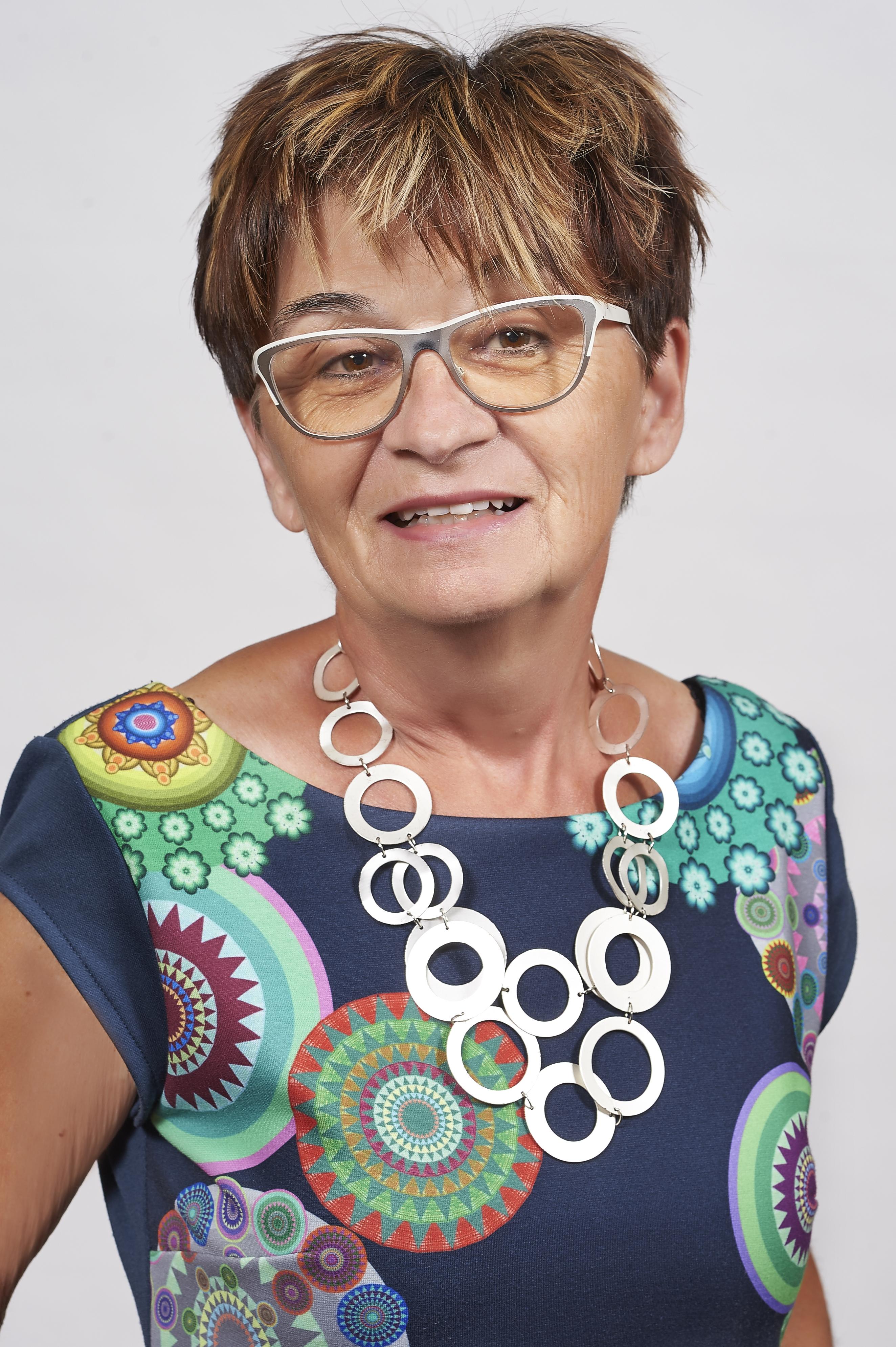 Suzanne Bédard