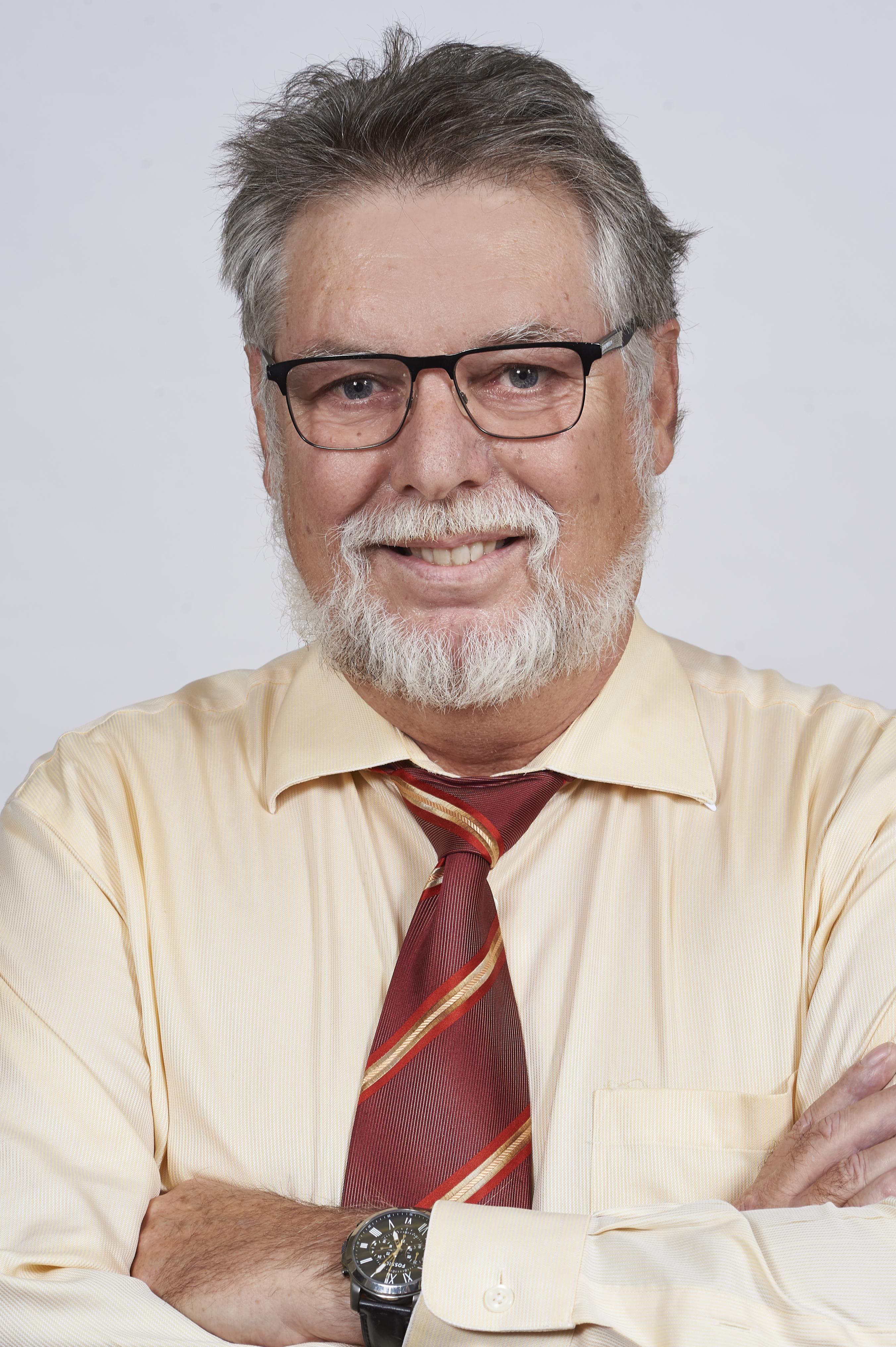 Alain Faussurier