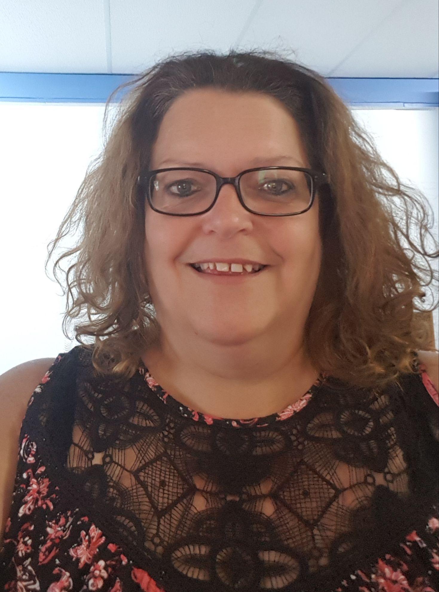 Nathalie Larche