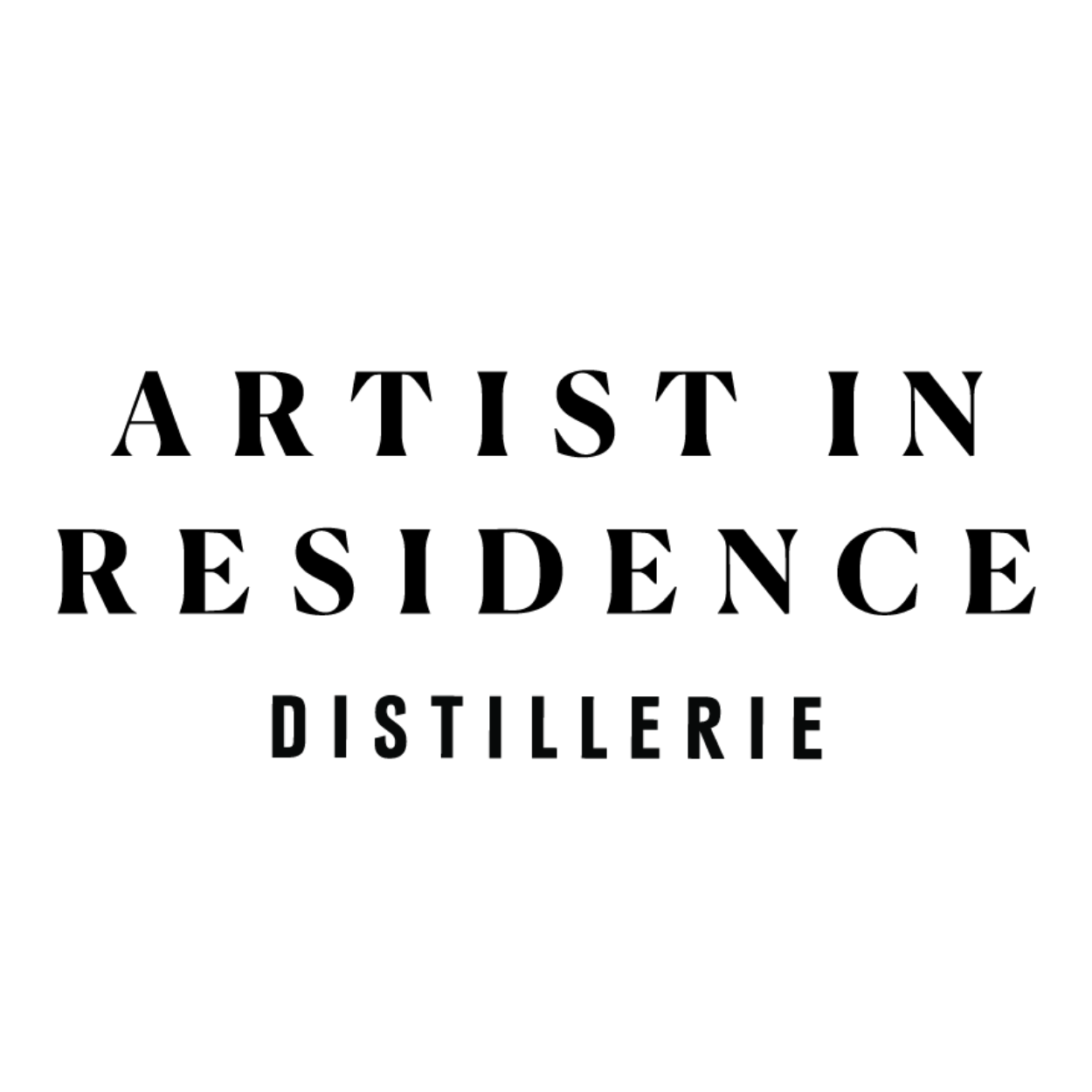 Artist in Residence Distillerie (AIR)